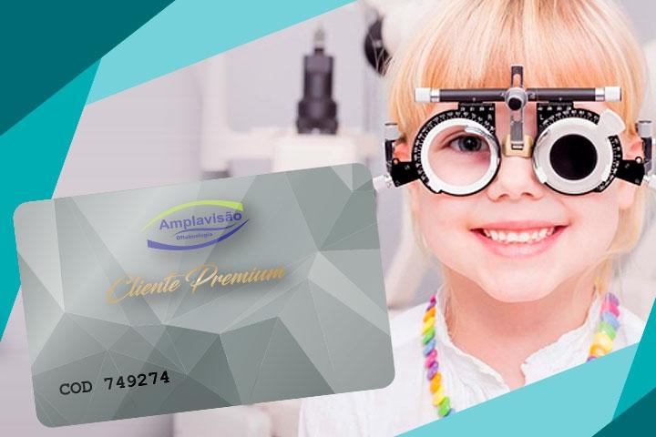 Conheça as vantagens de ser um Cliente Premium Amplavisão